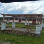 Proyek Pembangunan Wisata Pantai Topejawa Terlihat Mubazir