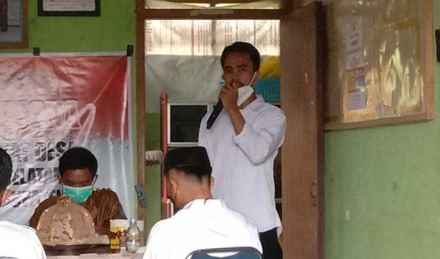 Seleksi Kadus di Desa Bontolangkasa Selatan Bakal Picu Perselisihan