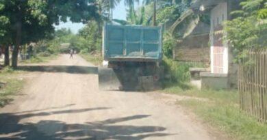 Aparat Tak Berani 'STOP' Tambang Liar di Bontonompo..?